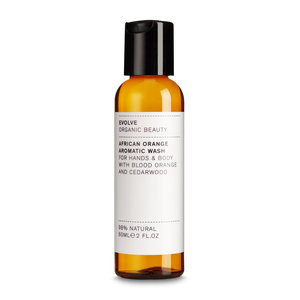EVOLVE African Orange Aromatic Wash 60ml