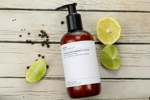 EVOLVE Citrus Blend Aromatic Lotion 250ml
