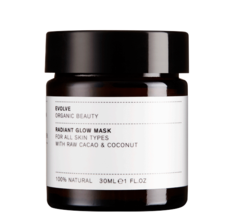 EVOLVE Radiant Glow Mask 30ml