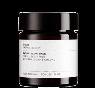 EVOLVE Radiant Glow Mask 30ml