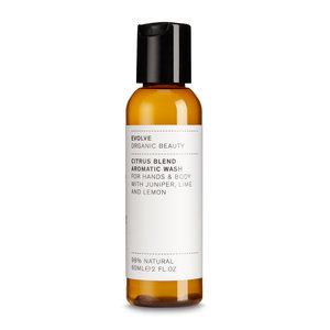 EVOLVE Citrus Blend Aromatic Wash 60ml