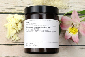 EVOLVE Tropical Blossom Body Polish Body Scrub 180ml
