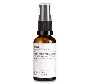EVOLVE Fresh Face Facial Wash 30ml