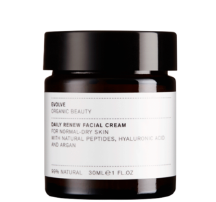 EVOLVE Daily Renew Facial Cream 30ml