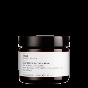 EVOLVE Daily Renew Facial Cream 60ml