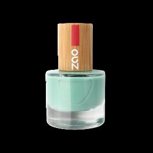 ZAO Nailpolish 660 Aquamarine