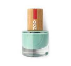 ZAO Nailpolish 660 Aquamarine