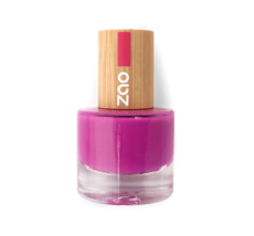 ZAO Nailpolish 661 Fuchsia