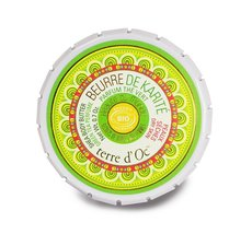 Terre d'Oc Shea Butter Green Tea 20g
