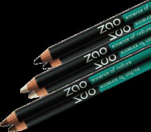 ZAO Pencil Multipurpose Liner 611 Crimson