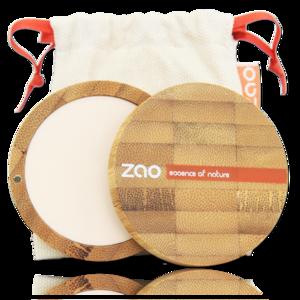 ZAO Compact Powder 301 Ivory