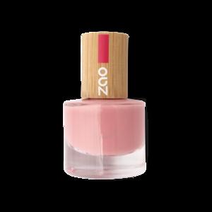 ZAO Nailpolish 662 Antic Pink