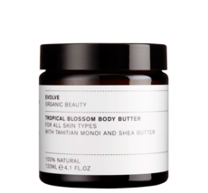 EVOLVE Tropical Blossom Body Butter 120ml