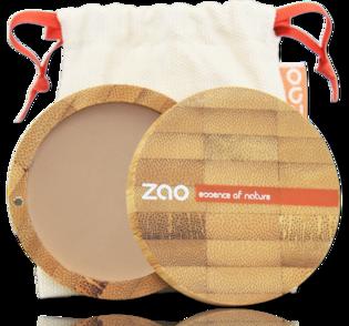 ZAO Compact Powder 304 Capuccino