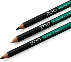 ZAO Pencil Multipurpose liner 603 Beige Nude