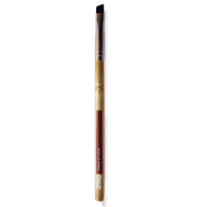 ZAO Angled Eye Shadow Brush