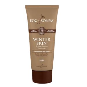 Eco By Sonya Winter Skin Selvbruning 200ml