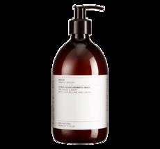 EVOLVE Citrus Blend Aromatic Wash 500ml